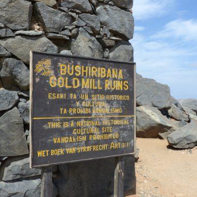Bushiribana Goudmijn