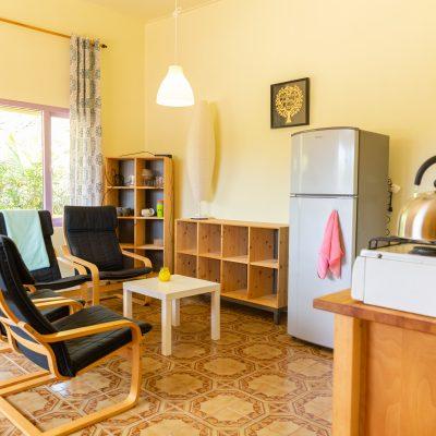 Appartementen 1 t/m 5 woonkamer