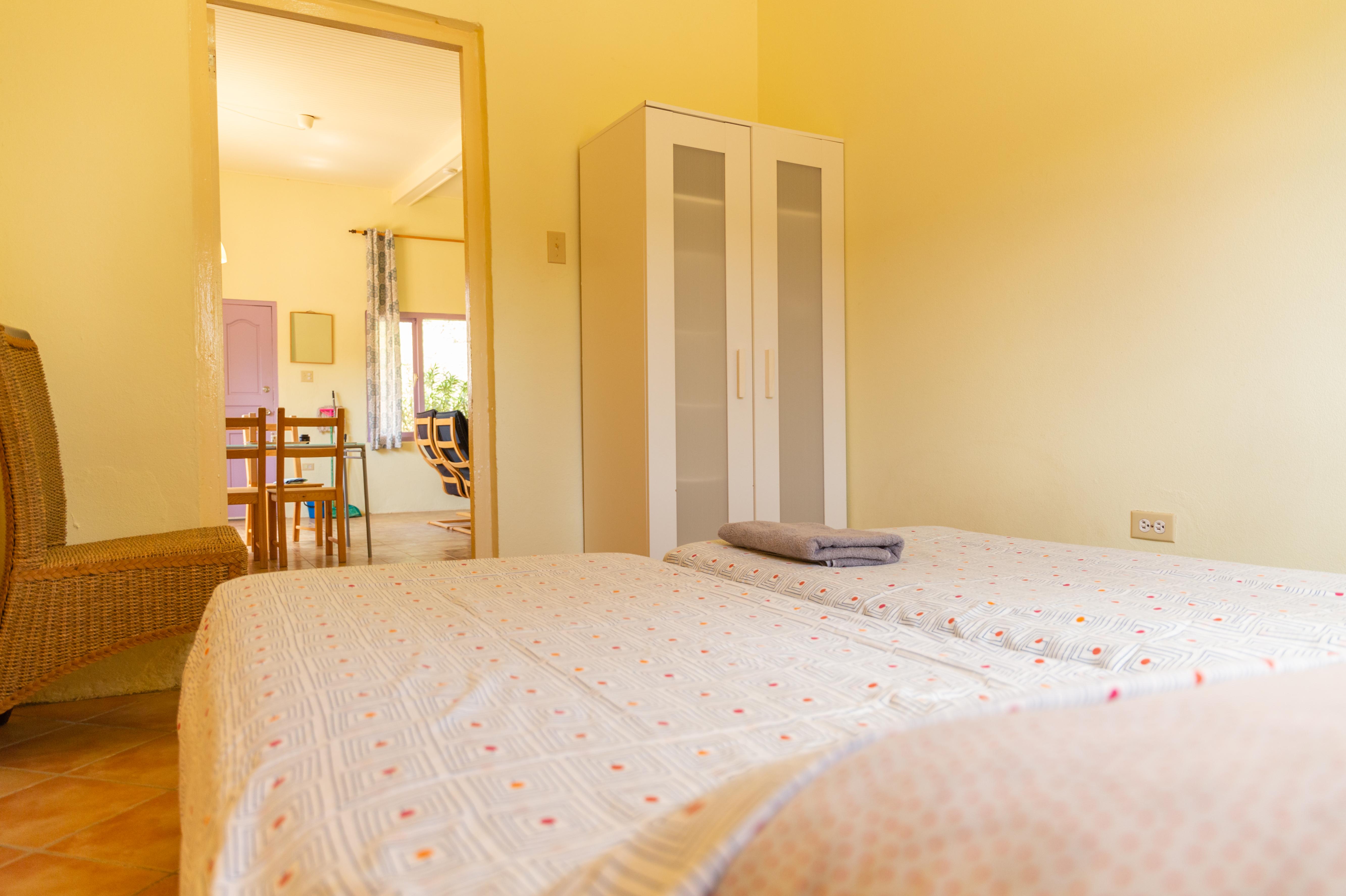 Appartementen 1 slaapkamer
