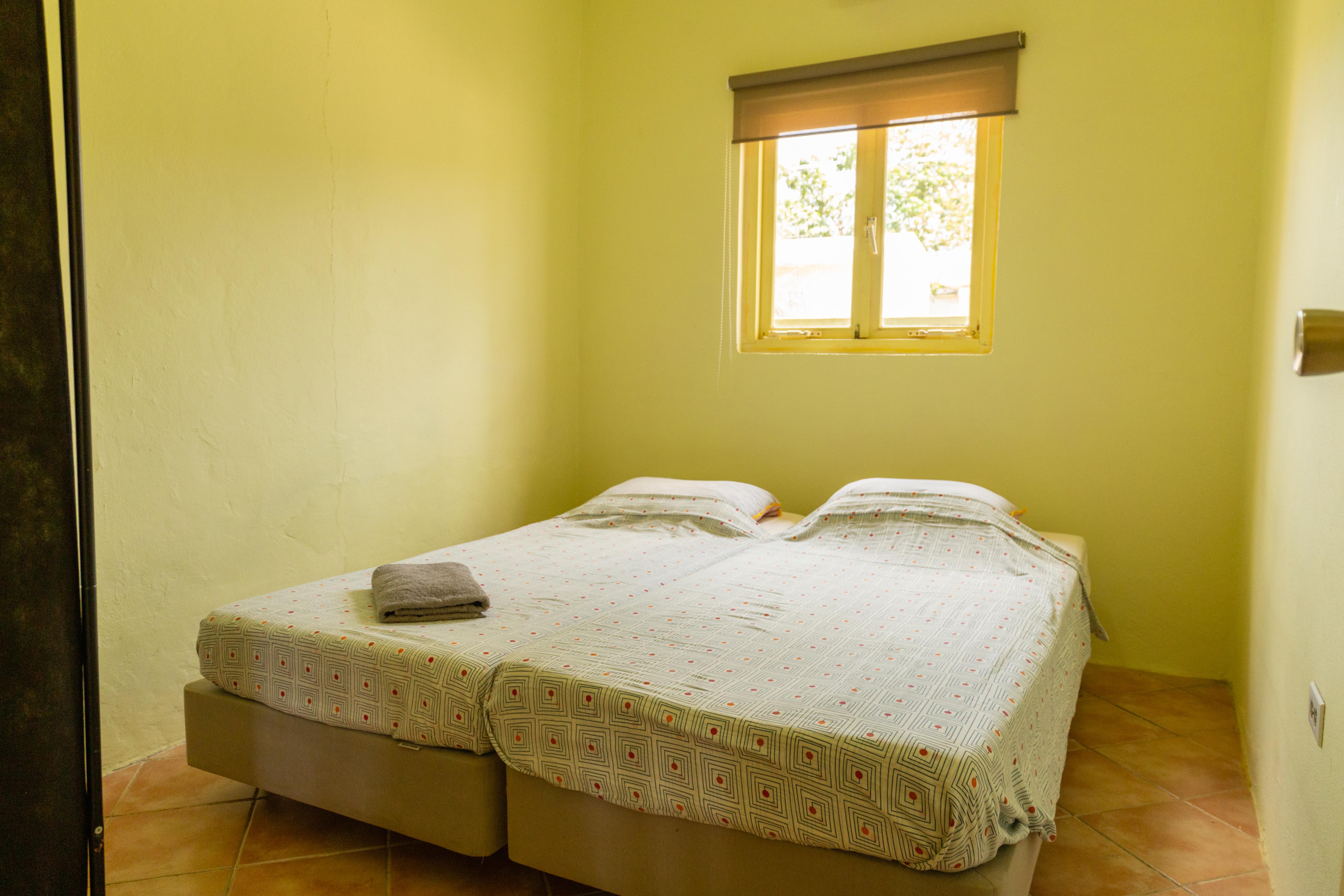 Appartementen 1 t/m 5 slaapkamers