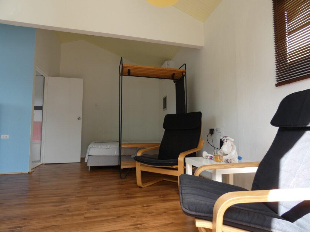 Studio-appartement 6