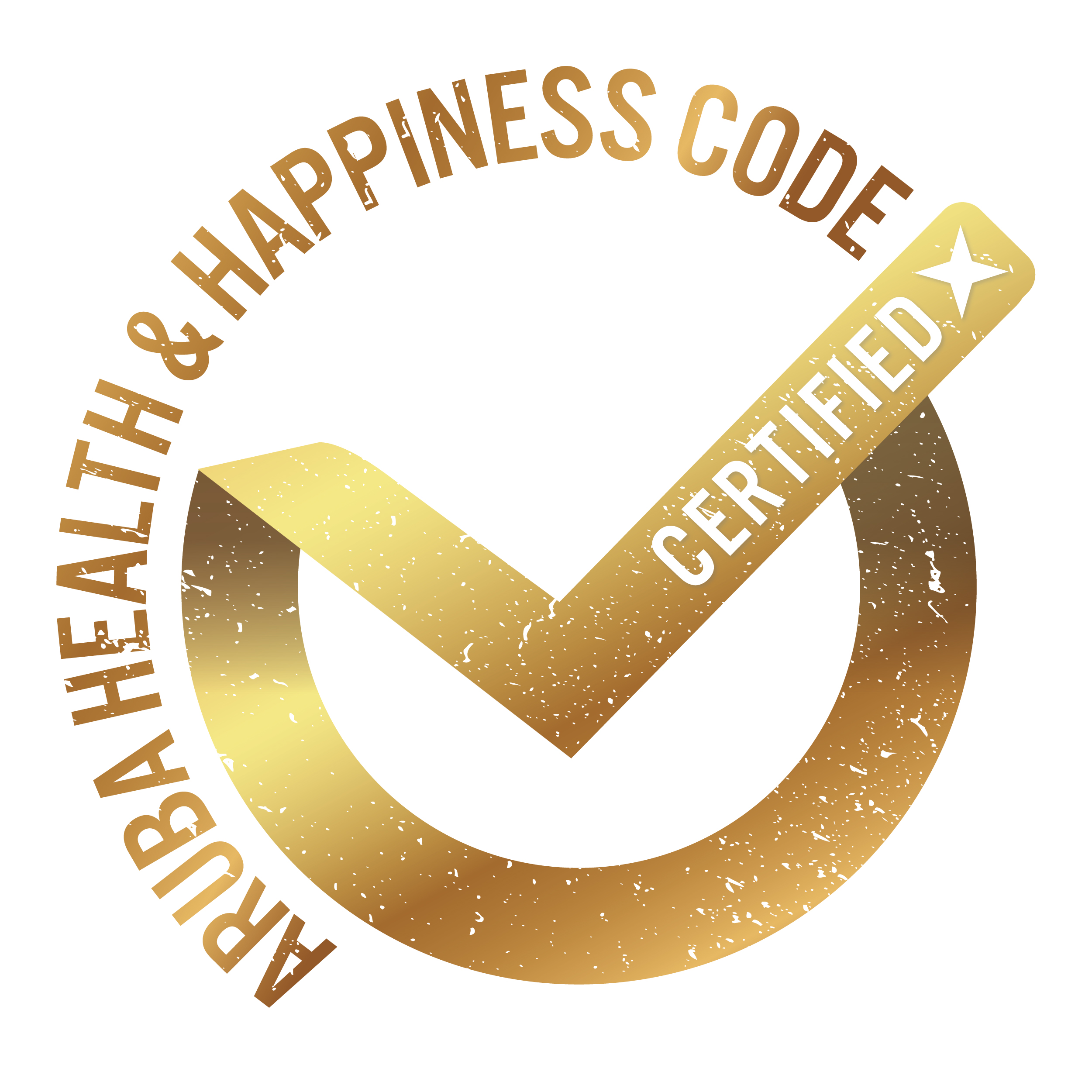 Gold Logo HH CODE